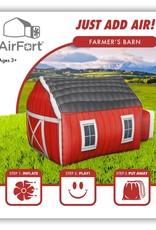 Airfort Farmer's Barn Airfort