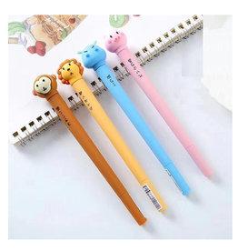 BC USA Animal Gel Pen