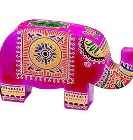 Benjamin International Large Elephant Bank