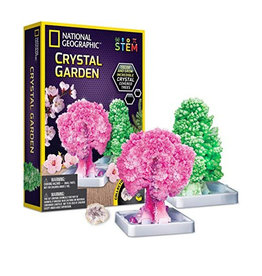 National Geographic National Geographic Crystal Garden