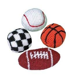 US Toy Co. Sports Kickballs