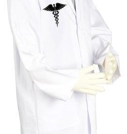 Aeromax Jr. Lab Coat, 3/4 Length, size 6/8