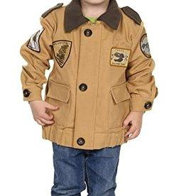 Aeromax Jr. Paleontologist Jacket Youth Small