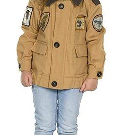 Aeromax Jr. Paleontologist Jacket, Youth Extra Small