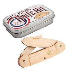 JJ's Canoe Knife Set
