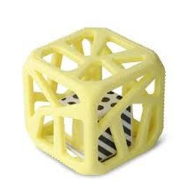 Chew Cube Yellow