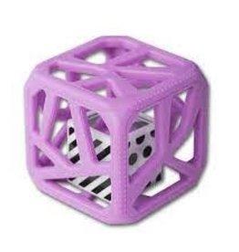 Chew Cube Purple