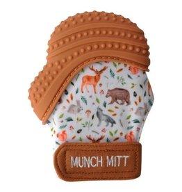 Munch Mitt Woodland Animals