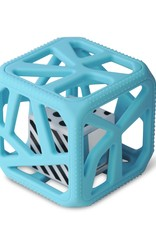 Chew Cube Blue