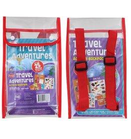 Simbo Travel Activity Backpack