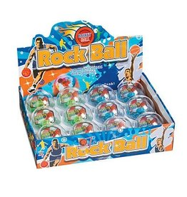 Light & Sound B-Ball Game