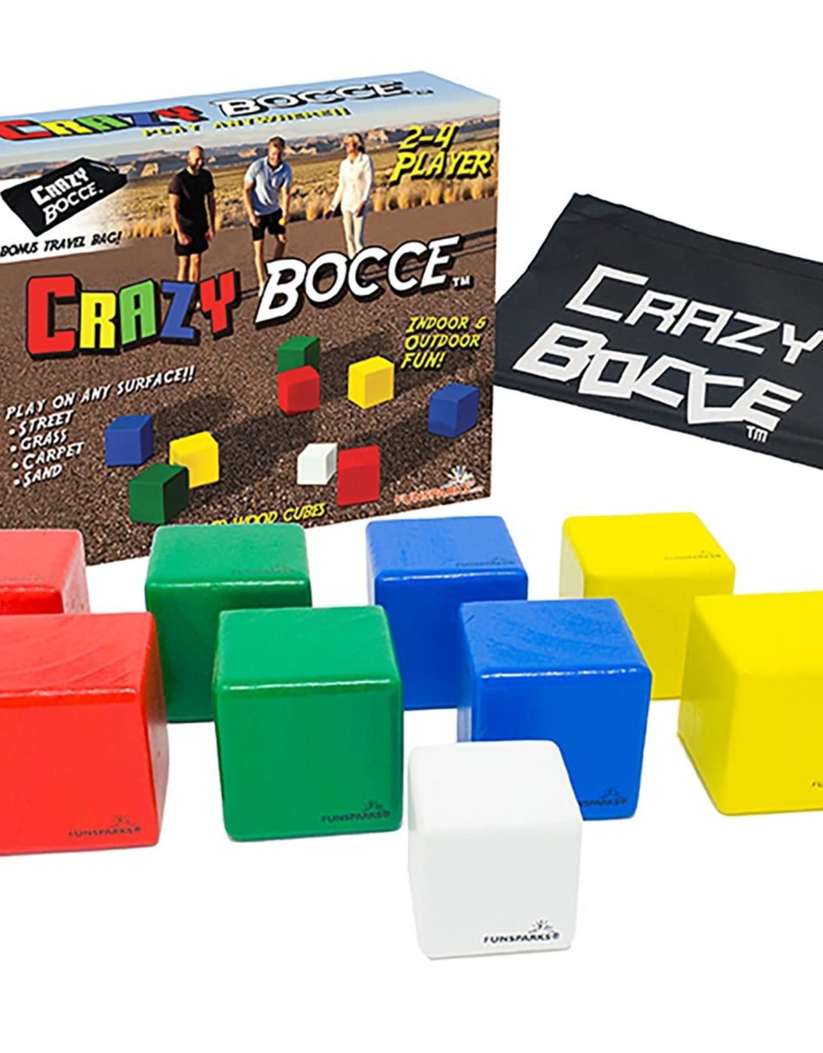 Crazy Bocce
