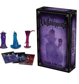 Disney Villainous: Wicked to the Core Ex 1