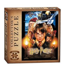 USAopoly Harry Potter and the Sorcerer's Stone - 550pcs