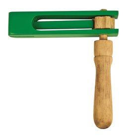 Green Tones Twirling handle ratchet