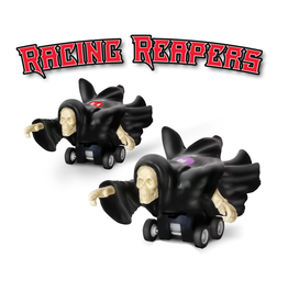 Accoutrements Racing Reapers