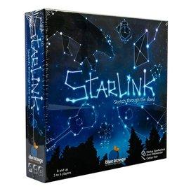 Blue Orange Starlink