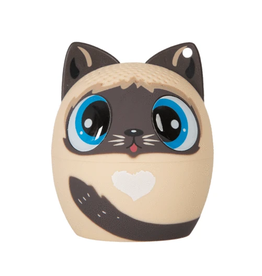AudioPets Purrfect Pitch - Bluetooth Speaker