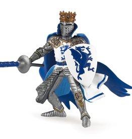 Papo Dragon King (Blue)