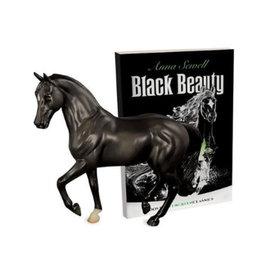 Breyer The Black Stallion Horse & Book Set