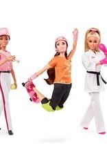 Barbie Barbie: Careers Olympic