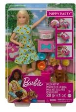 Mattel Barbie- Feature Pet