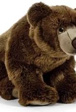 Living Nature Brown Bear Large
