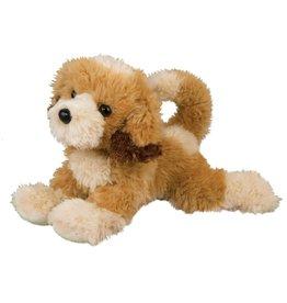 Douglas Toys Holiday Buttercup Pup, Medium