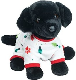 Douglas Toys Lights PJ Pup Large