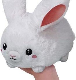 """Squishable Mini Fluffy Bunny (7"""")"""