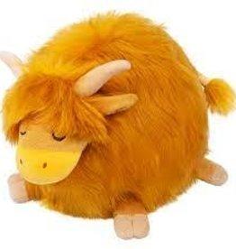 Squishable Mini Highland Cow