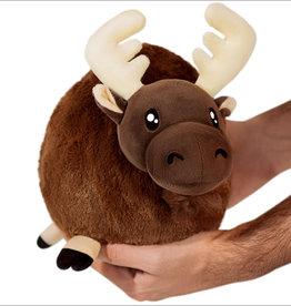 Squishable Mini Moose