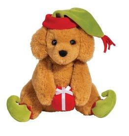 Douglas Toys Delfy Elf Golden Retriever