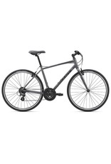 Giant Giant Escape 2 M Charcoal 2019 w/Kickstand