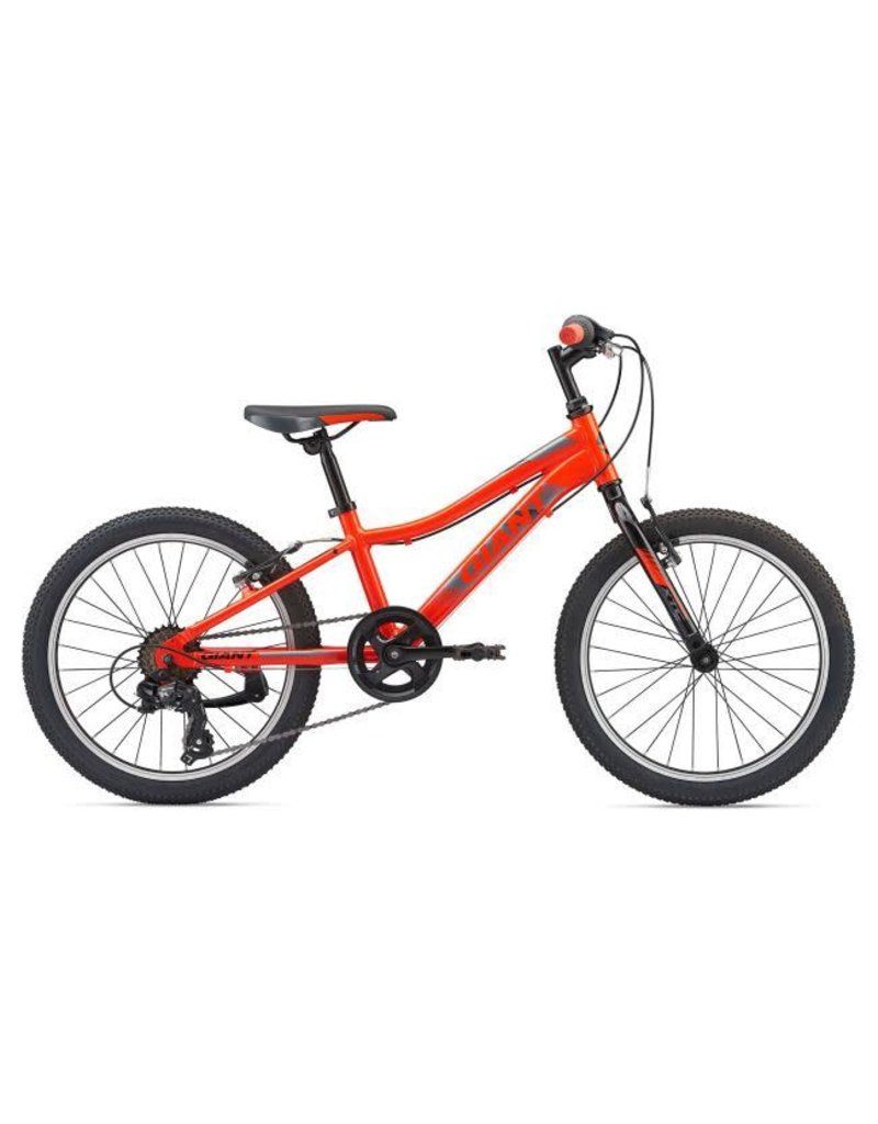 Giant Giant XTC Jr 20 Lite Neon Red 2019
