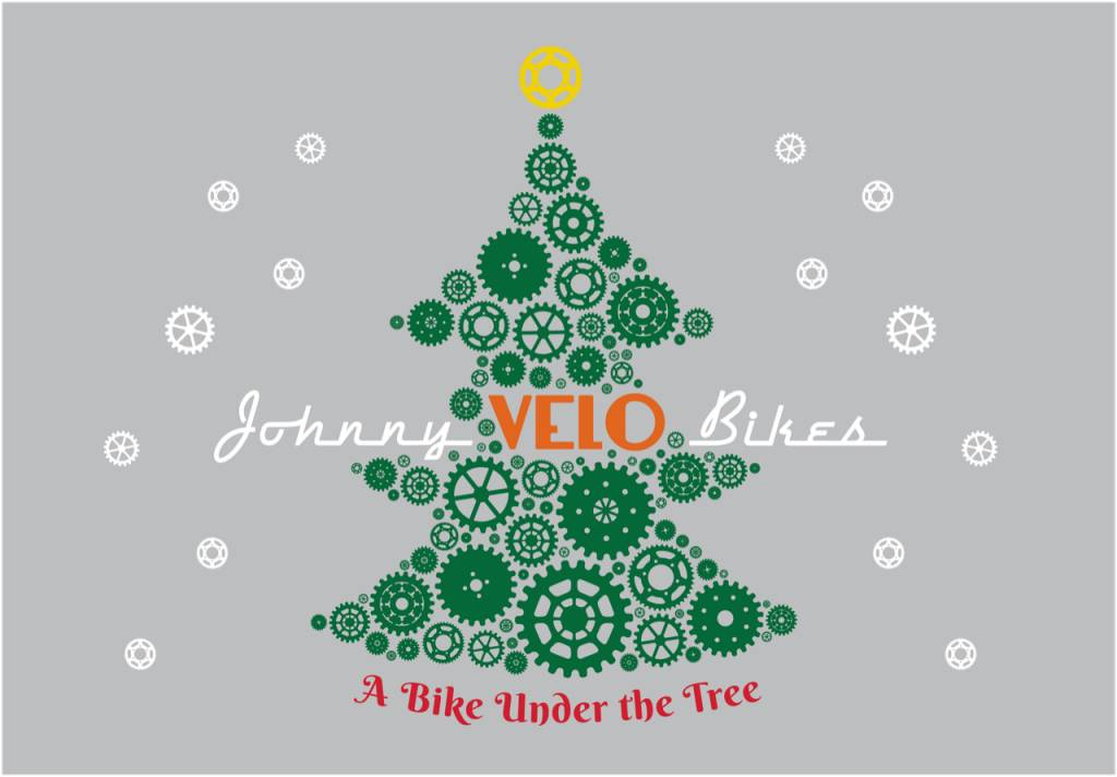 A Bike Under The Tree™-Giving a gift and not a transaction this holiday season