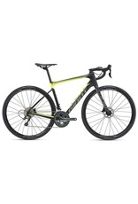 Giant Defy Advanced 3 ML Carbon/Neon Yellow