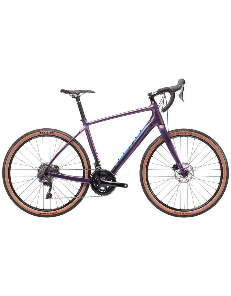 Kona Kona Libre 54cm  Gloss Deep Purple 2019