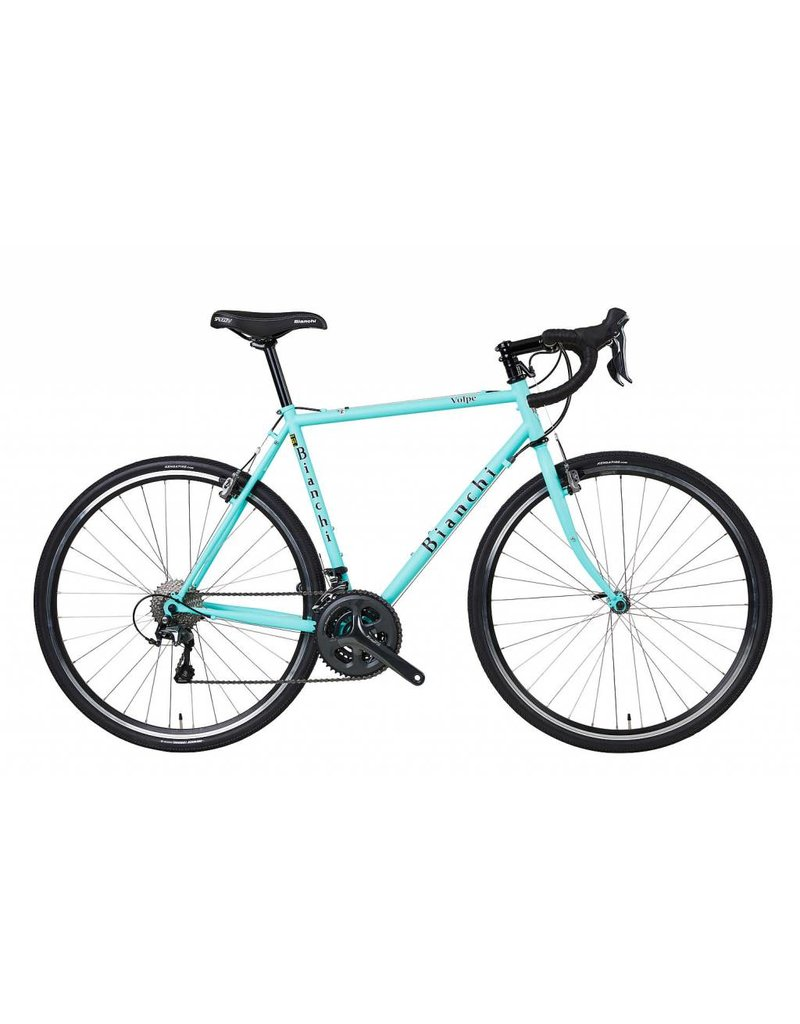 Bianchi Bianchi Volpe Classic All Road 53cm