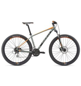 Giant Giant Talon 29er 3 M Gray/Black/Neon Orange 2019