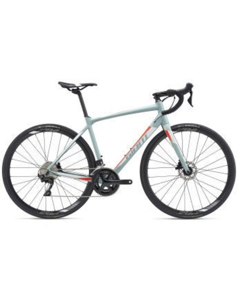 Giant Giant Contend 1SL Charcoal 2019