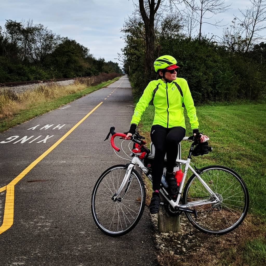 My Used Road Bike and Me:  An Expensive Love Story