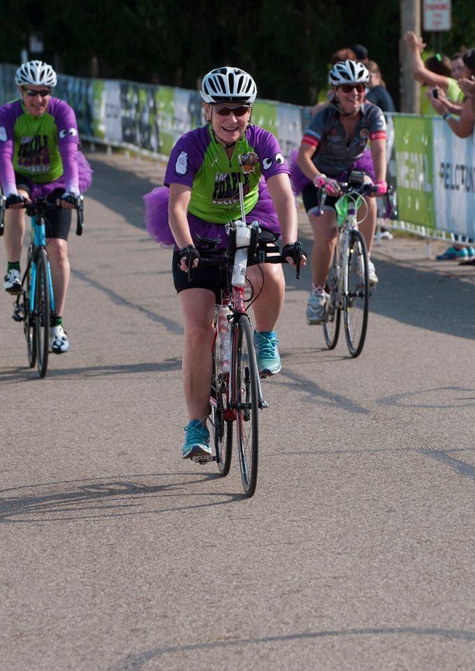 Five Inspiring Charity Bike Rides