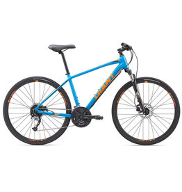 Giant Giant Roam 2 Disc M Vibrant Blue 2019