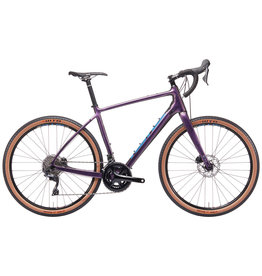 Kona Kona Libre 46cm 2019 Gloss Deep Purple