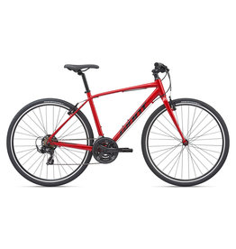 Giant Giant Escape 3 S Metallic Red 2020
