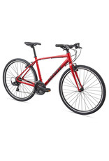 Giant Giant Escape 3 L Metallic Red 2020 W/Kickstand