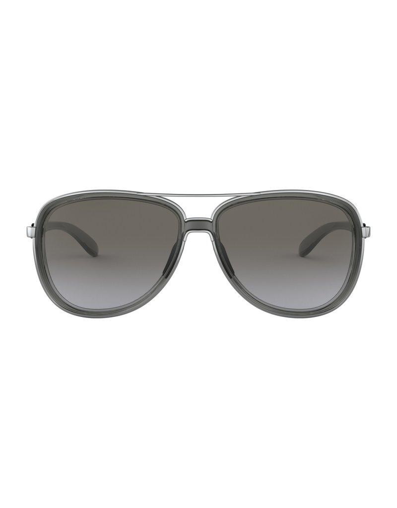 Oakley Oakley Split Time Velvet Black w/ 24K Irid