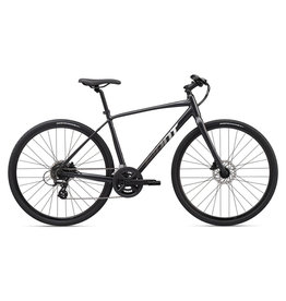 Giant Giant Escape 2 Disc XL Gunmetal Black 2020