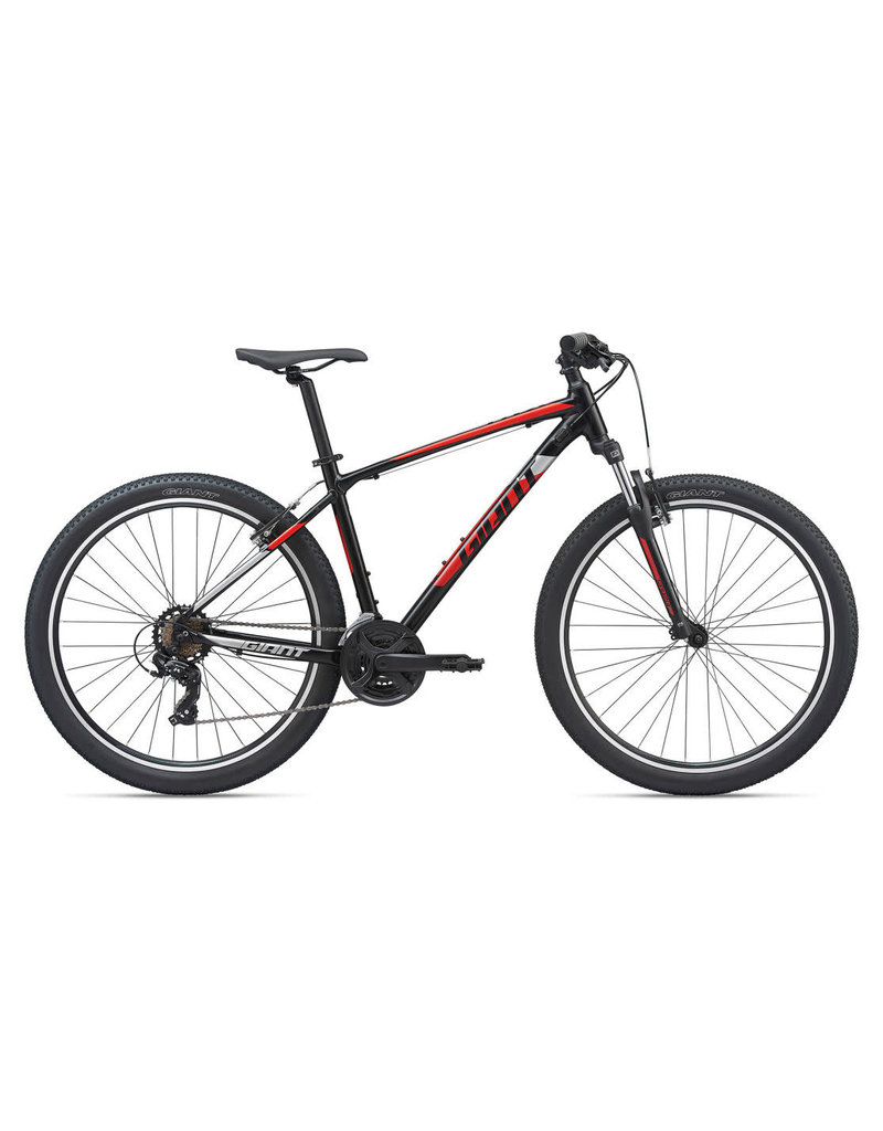 Giant Giant ATX 3 27.5 S Black/Pure Red